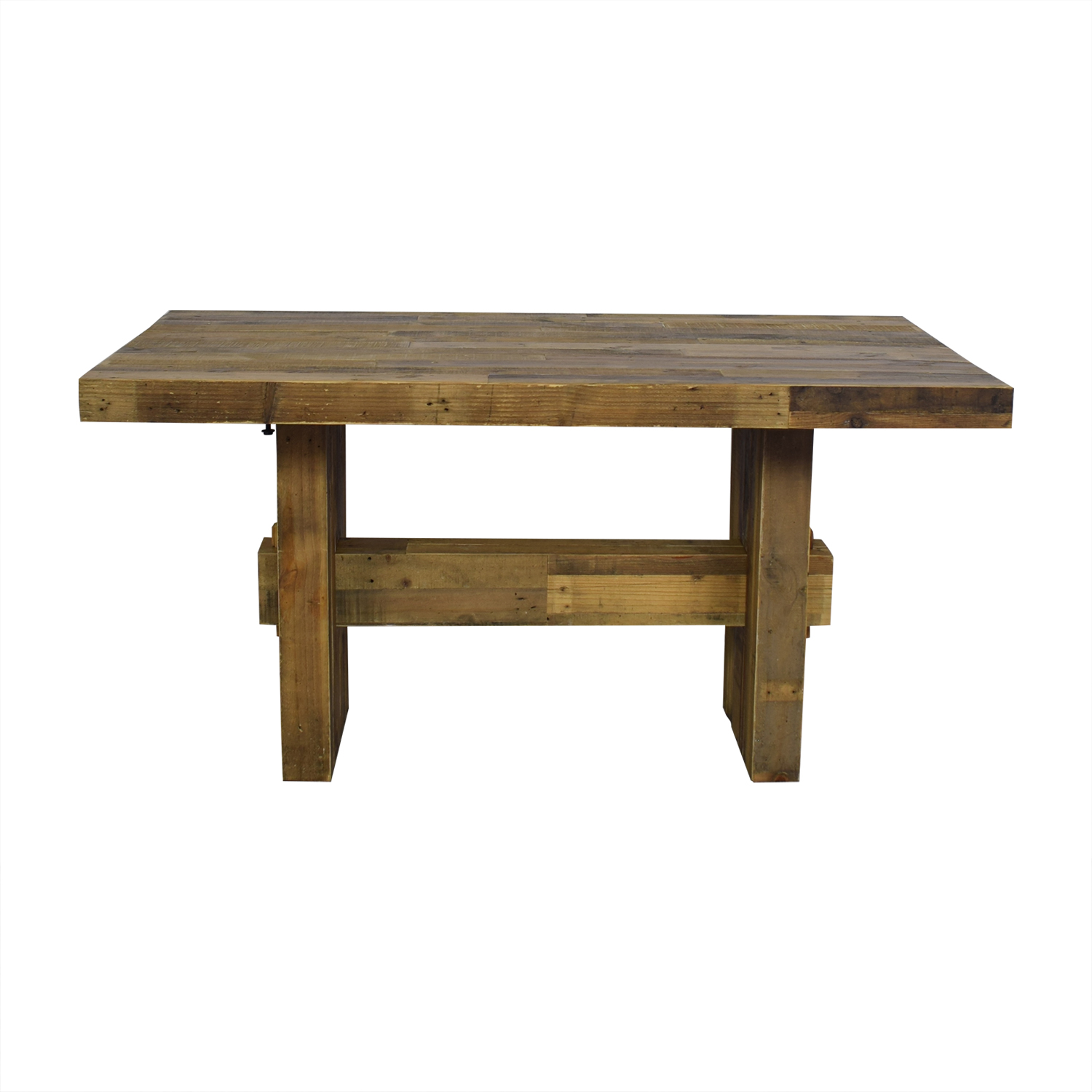 buy West Elm Reclaimed Wood Emmerson Table West Elm Tables
