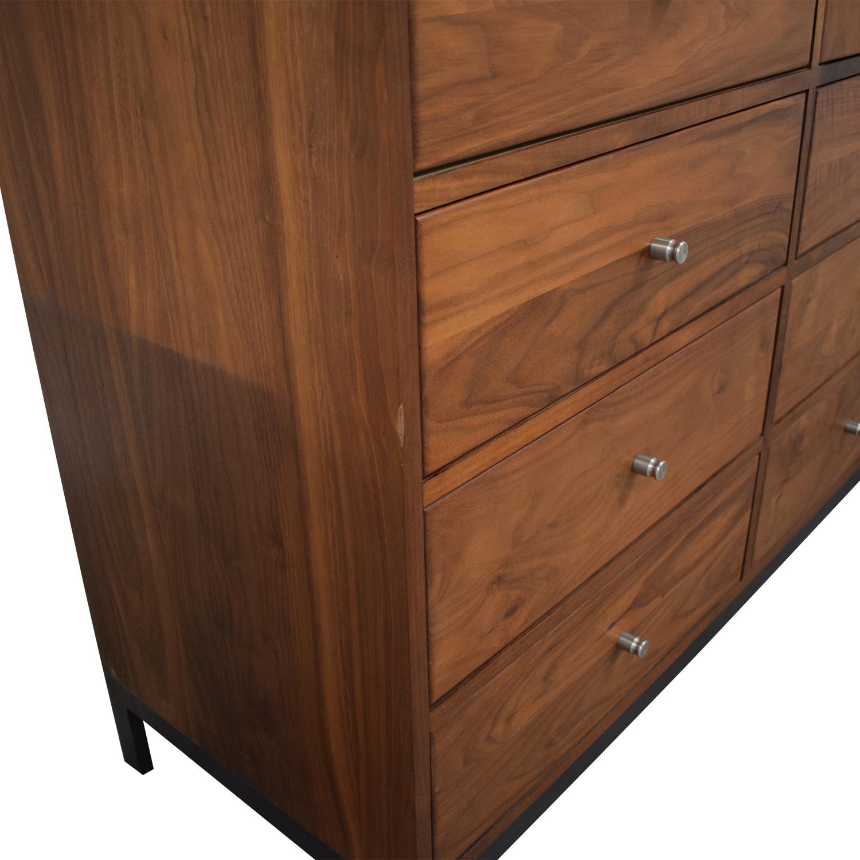 shop Room & Board Linear Storage Cabinet Dresser Room & Board Dressers
