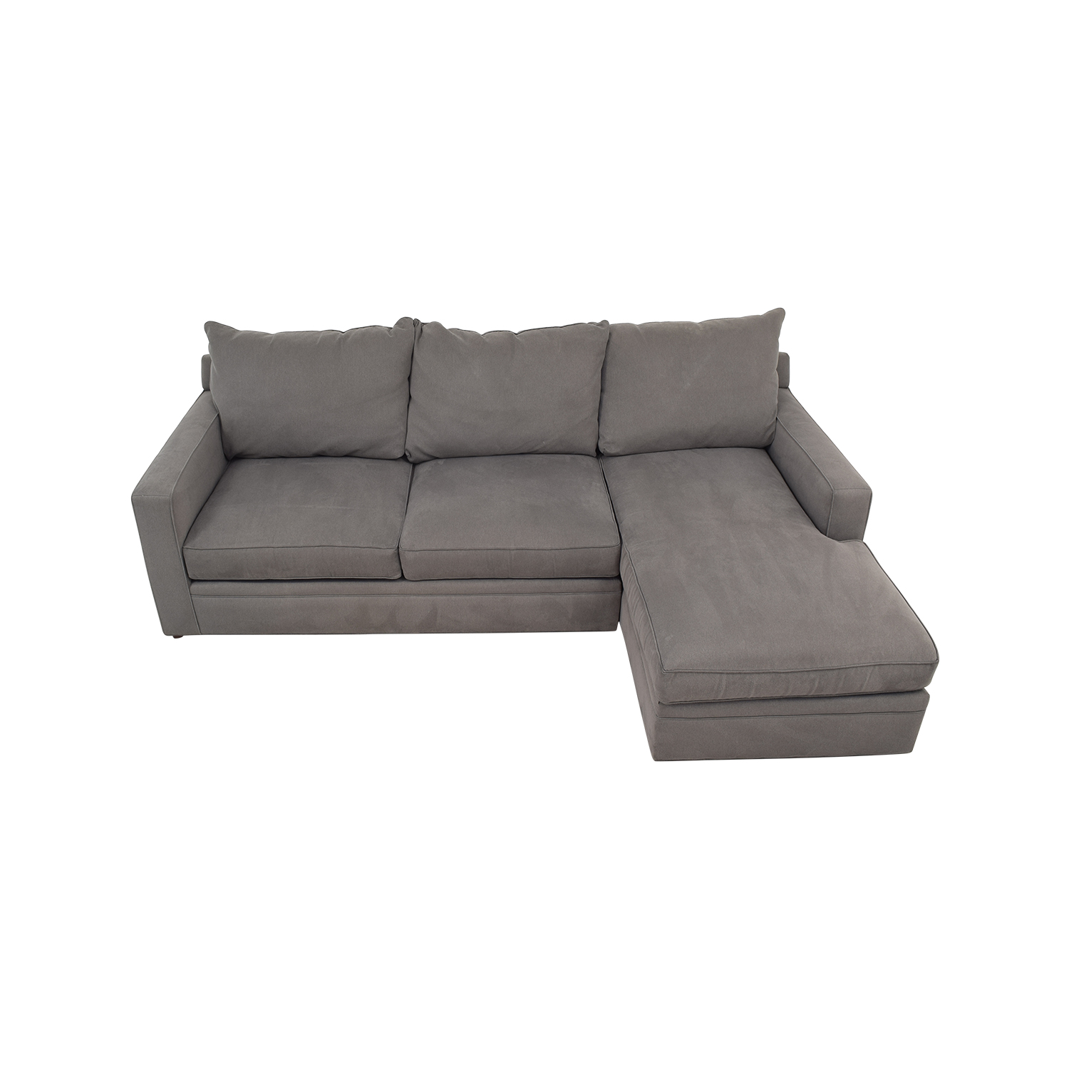 Room & Board Room & Board Orson Sectional Sofa with Chaise coupon