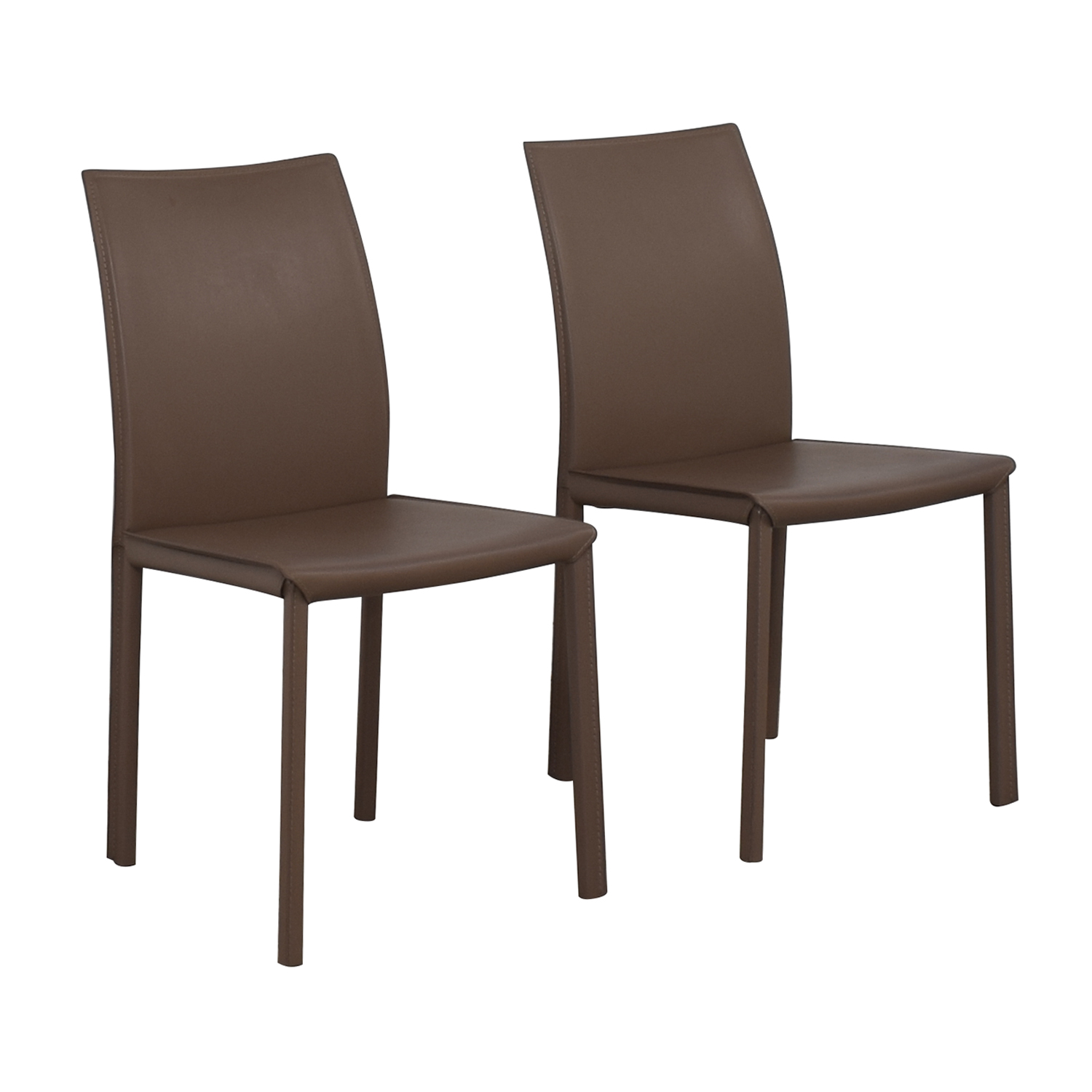 Admirable 71 Off Boconcept Boconcept Zarra Dining Chairs Chairs Caraccident5 Cool Chair Designs And Ideas Caraccident5Info