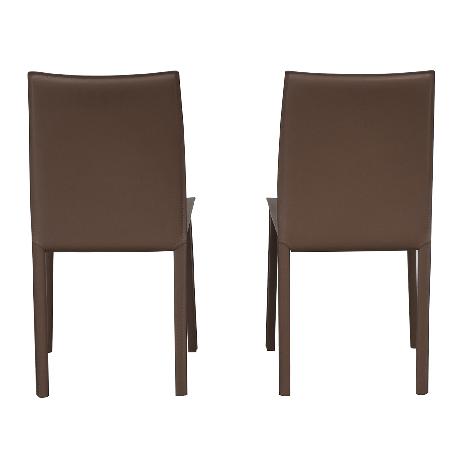 shop BoConcept Zarra Dining Chairs BoConcept Chairs