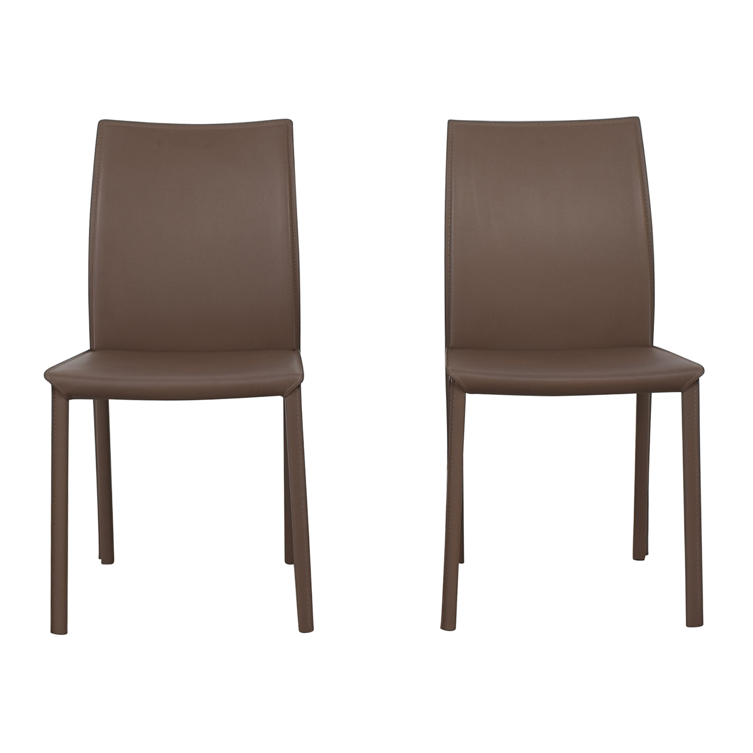 Superb 71 Off Boconcept Boconcept Zarra Dining Chairs Chairs Caraccident5 Cool Chair Designs And Ideas Caraccident5Info