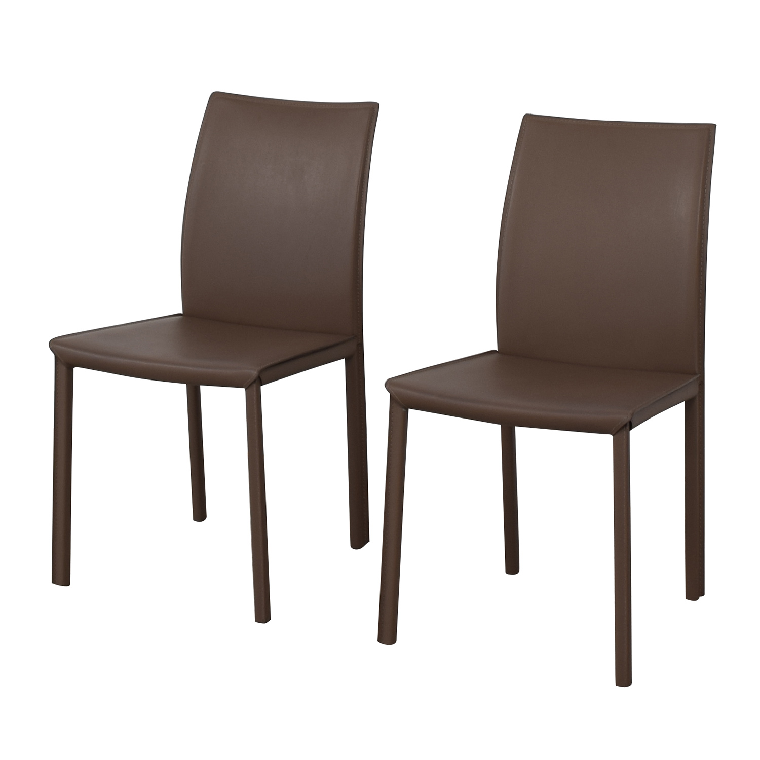 Wondrous 71 Off Boconcept Boconcept Zarra Dining Chairs Chairs Caraccident5 Cool Chair Designs And Ideas Caraccident5Info
