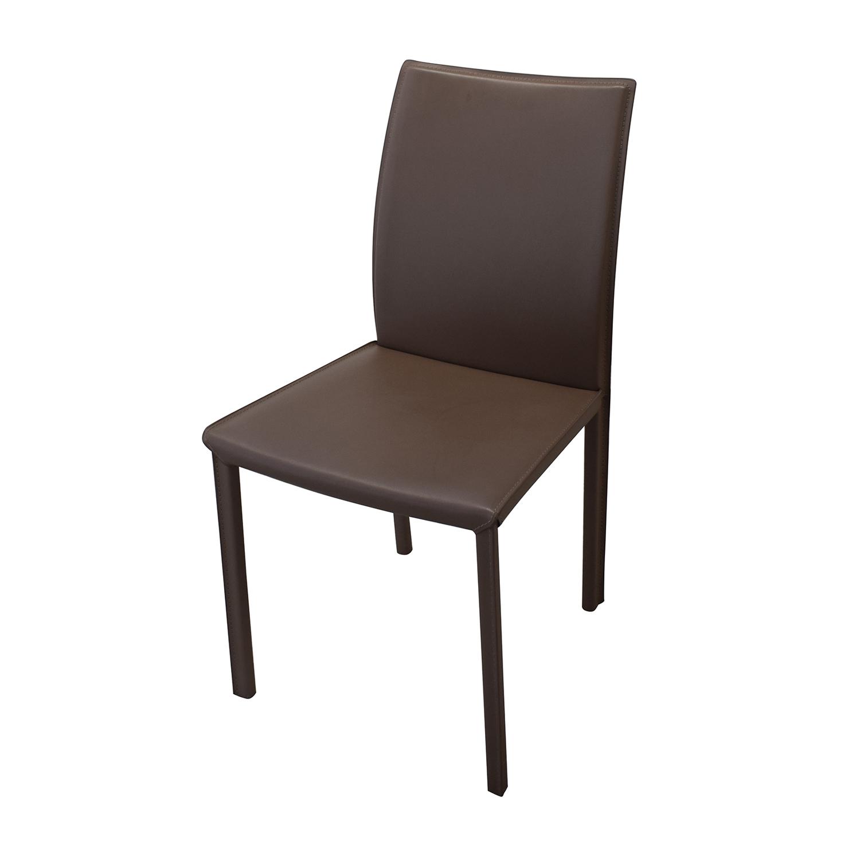 BoConcept BoConcept Zarra Dining Chairs discount