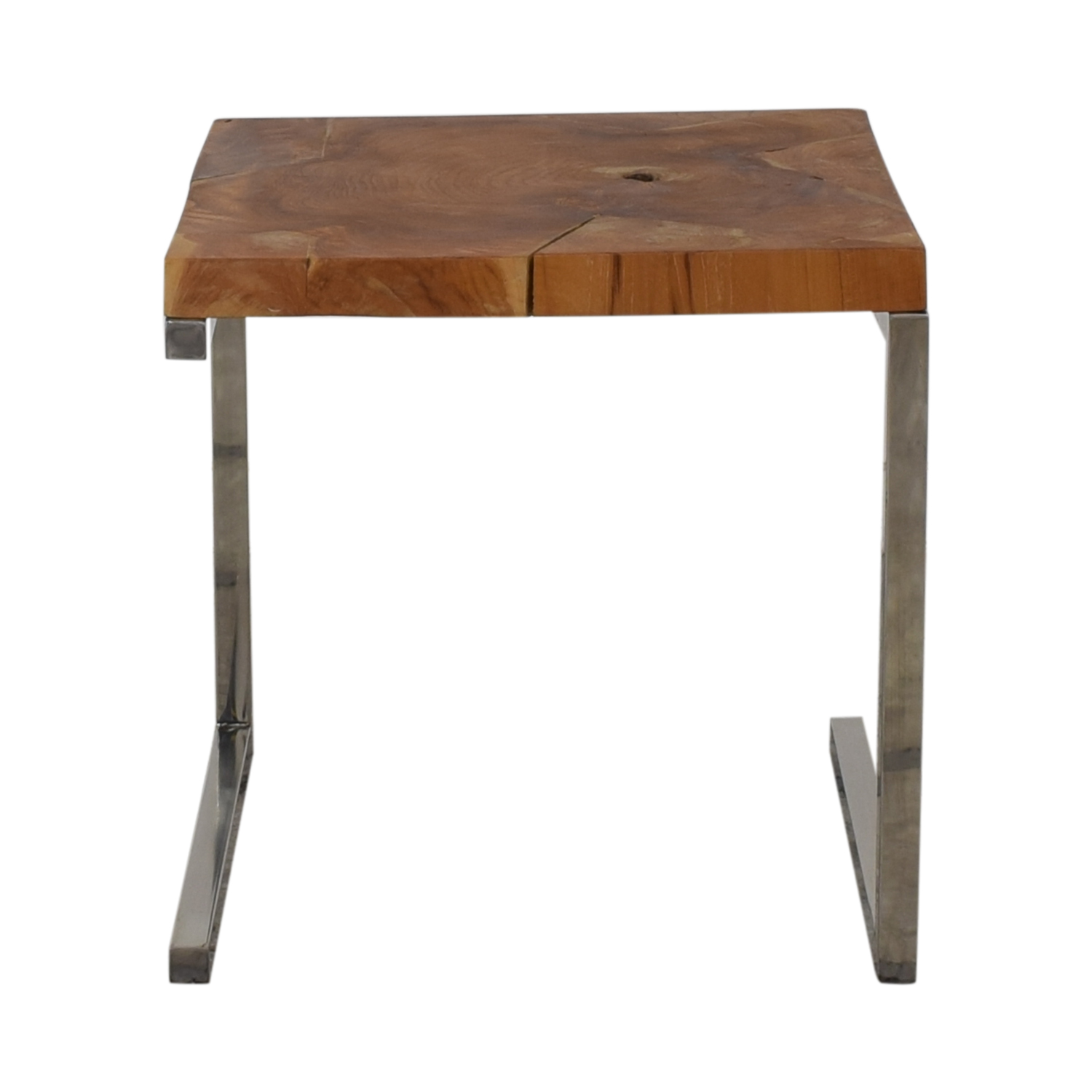 shop Neiman Marcus Neiman Marcus Modern Side Table online