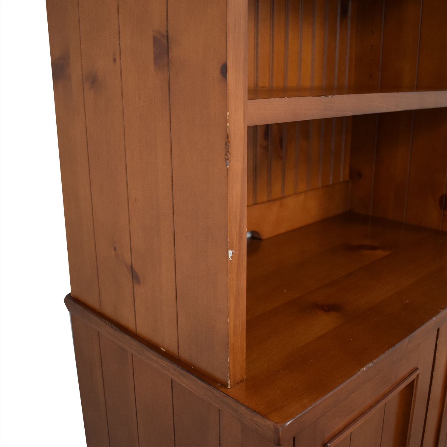 Pottery Barn Kids Pottery Barn Kids Cabinet and Hutch for sale