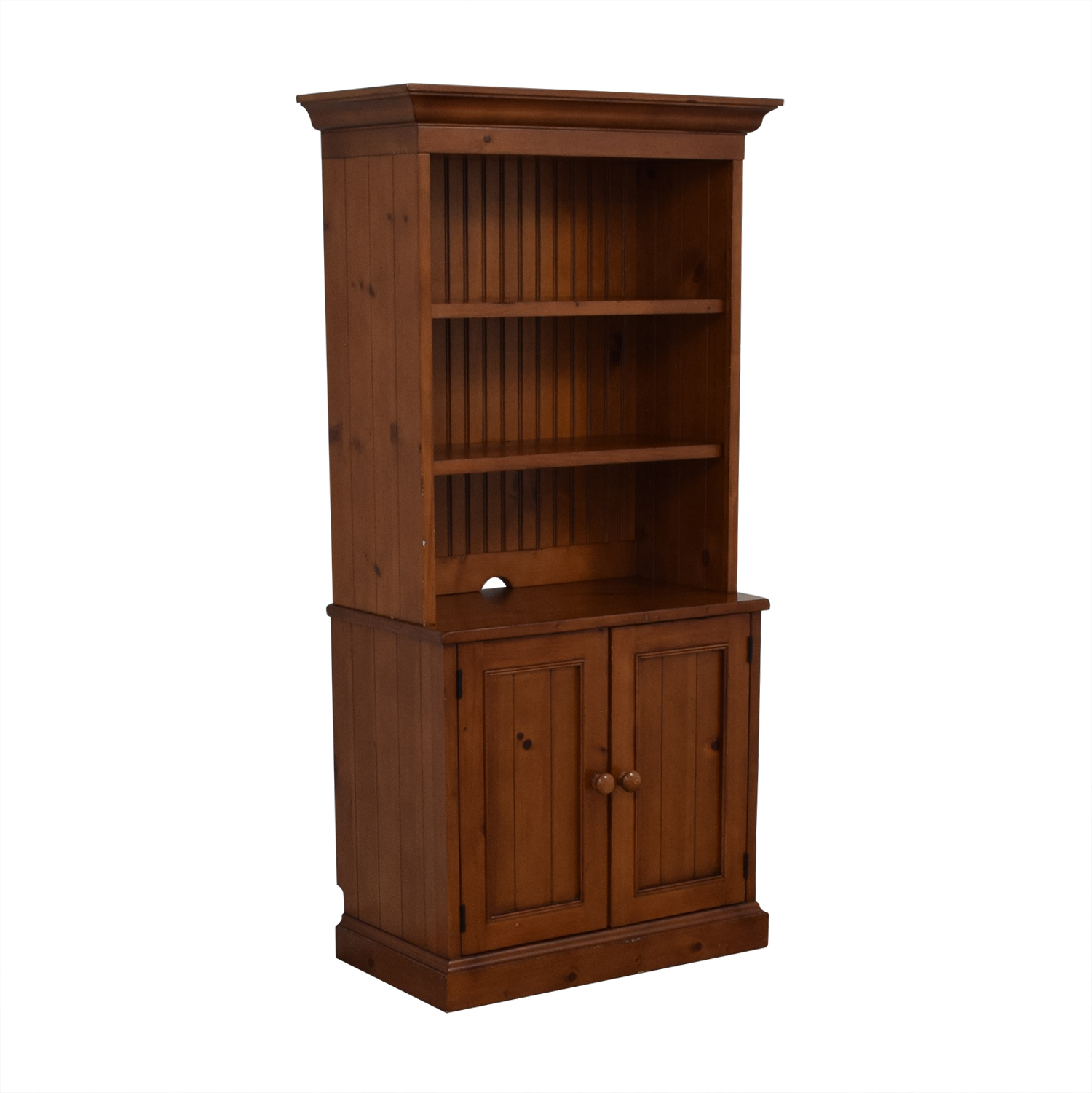 Pottery Barn Kids Cabinet and Hutch sale