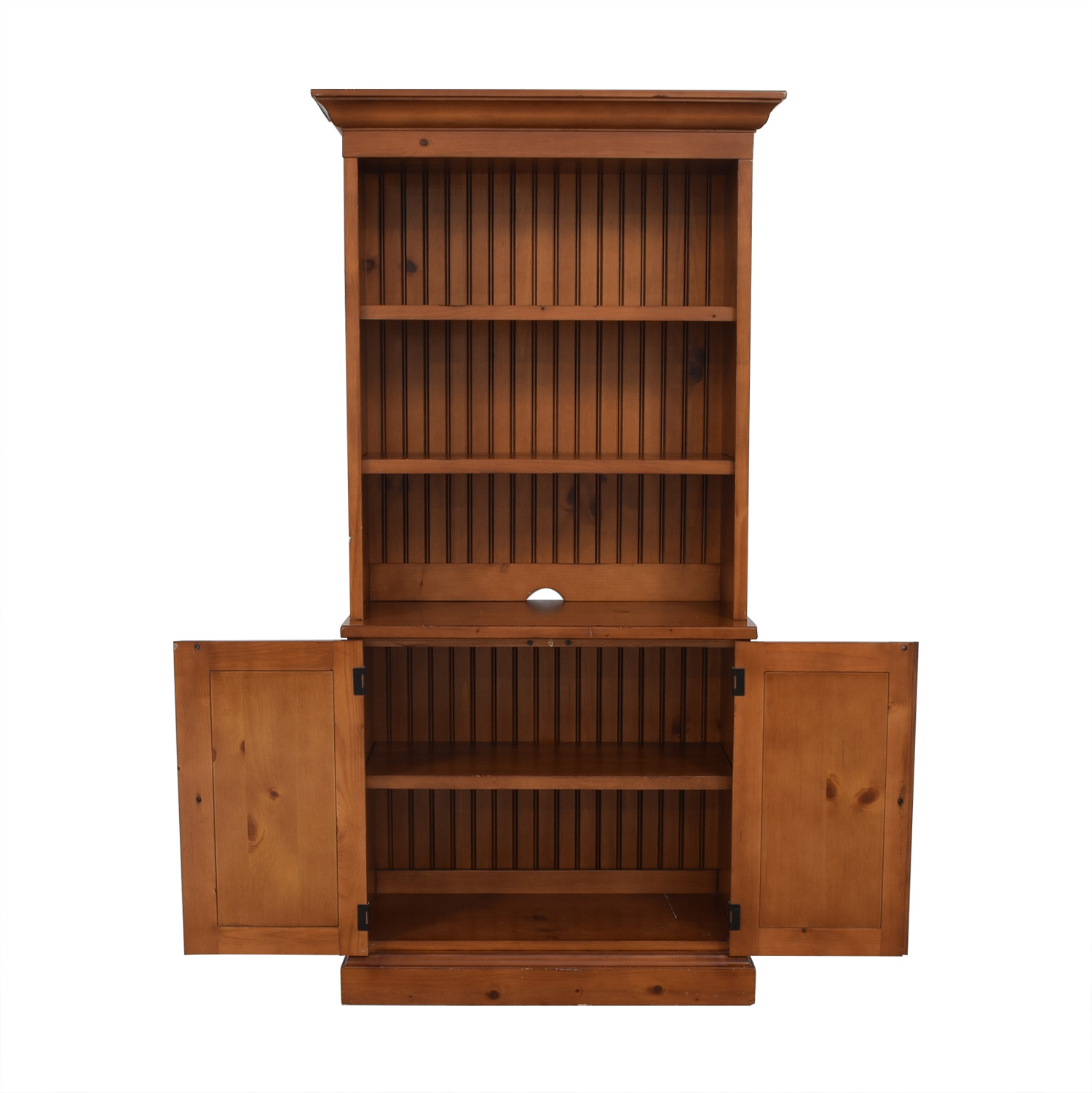 Pottery Barn Kids Pottery Barn Kids Cabinet and Hutch coupon