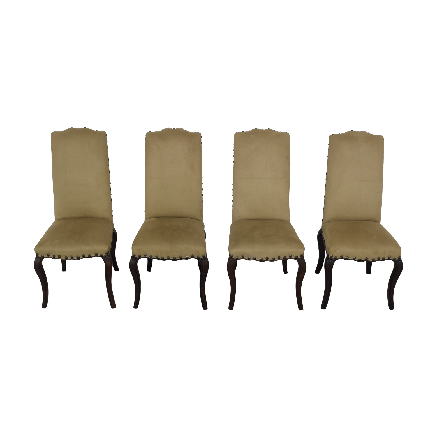 Pottery Barn Pottery Barn Calais Dining Chairs Dining Chairs