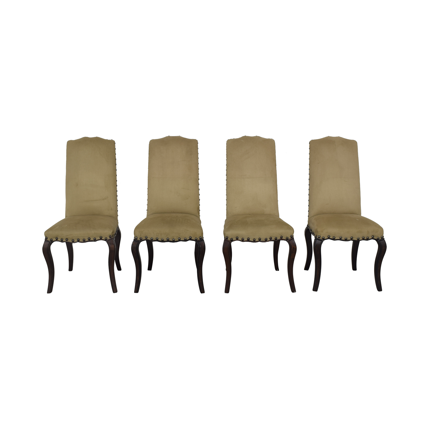 Pottery Barn Pottery Barn Calais Dining Chairs on sale