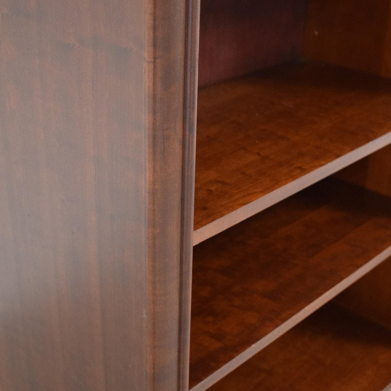 Stanley Furniture Stanley Furniture Bookshelf with Drawer discount