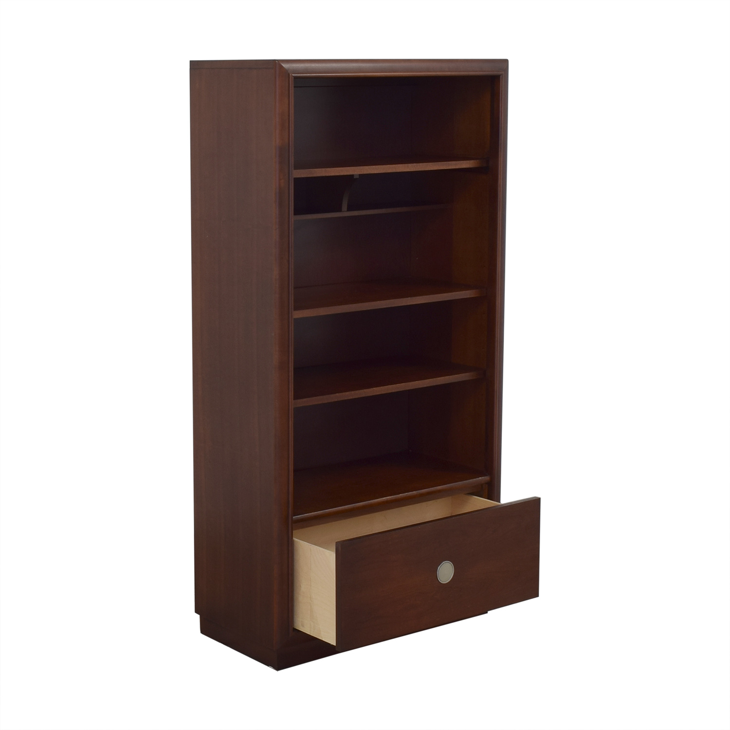 Stanley Furniture Stanley Furniture Bookshelf with Drawer coupon