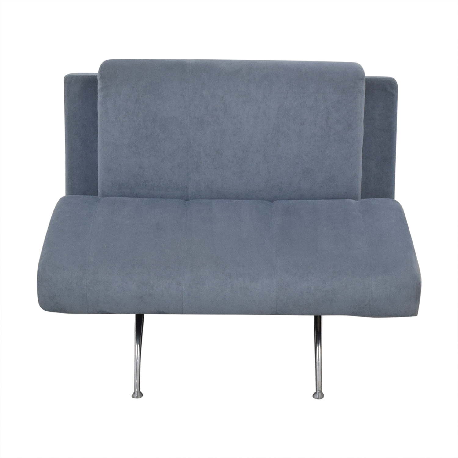 shop Moroso  Single Seat Lounge Chair Moroso Chairs