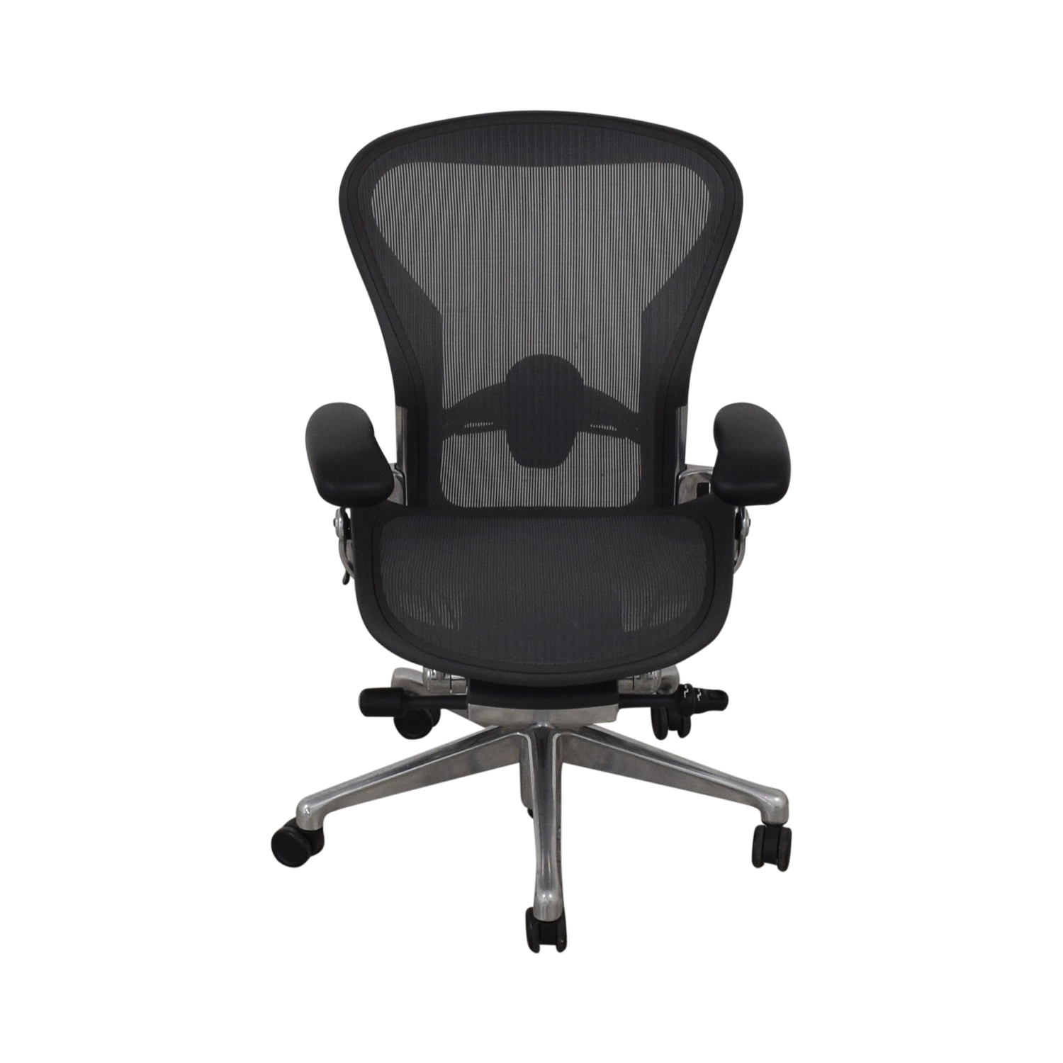 Herman Miller Herman Miller Aeron Size B Office Chair discount