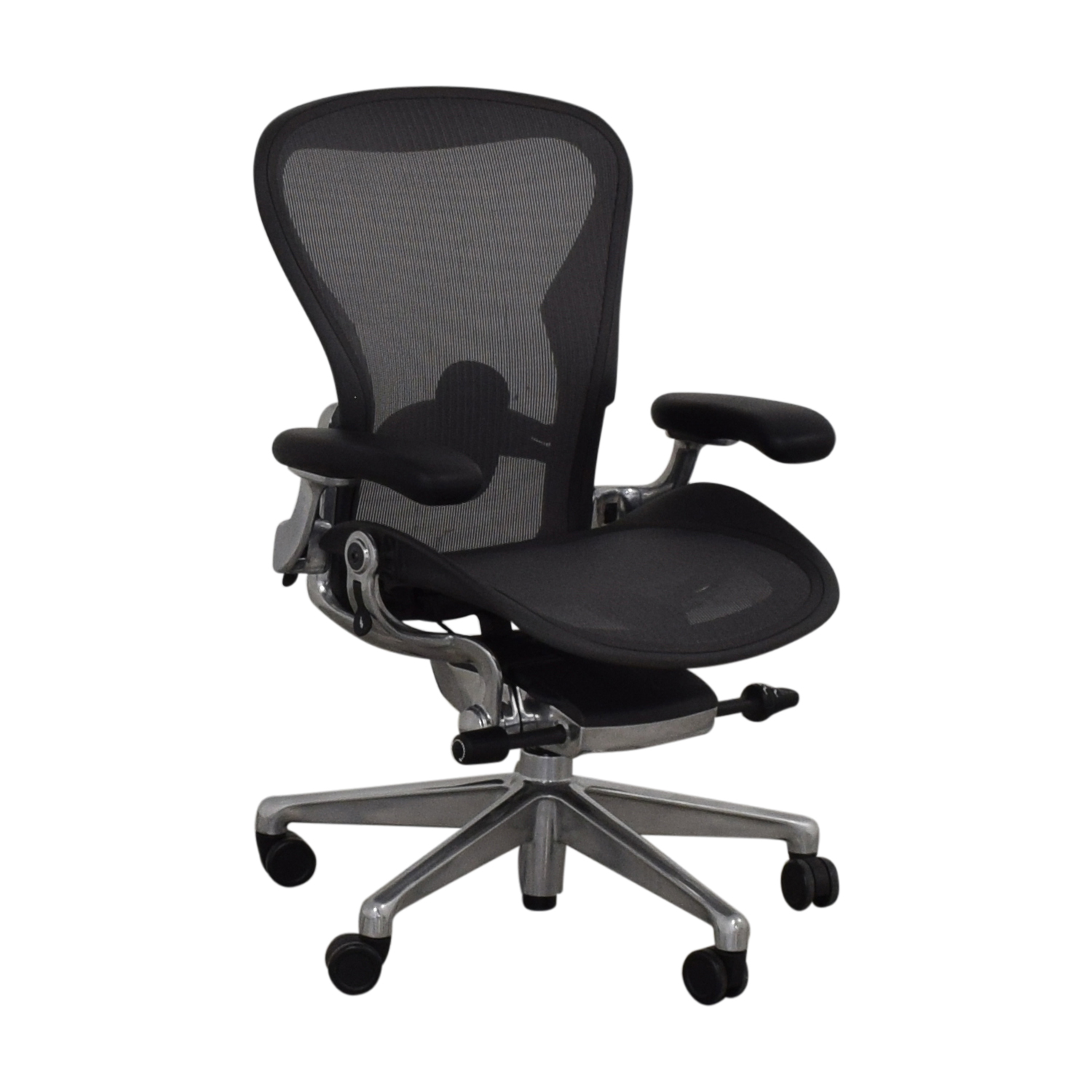 Herman Miller Herman Miller Aeron Size B Office Chair nyc