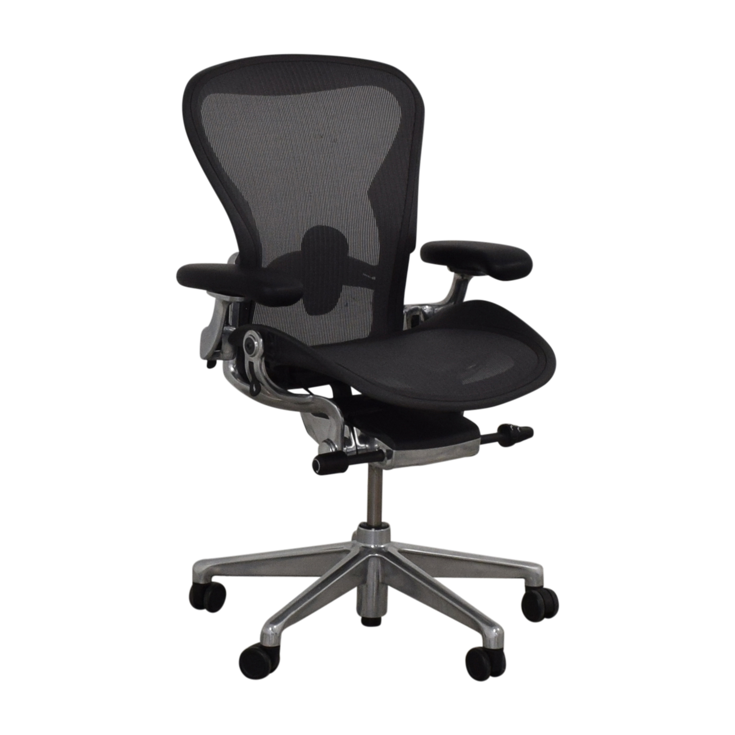 Herman Miller Herman Miller Aeron Size B Office Chair for sale