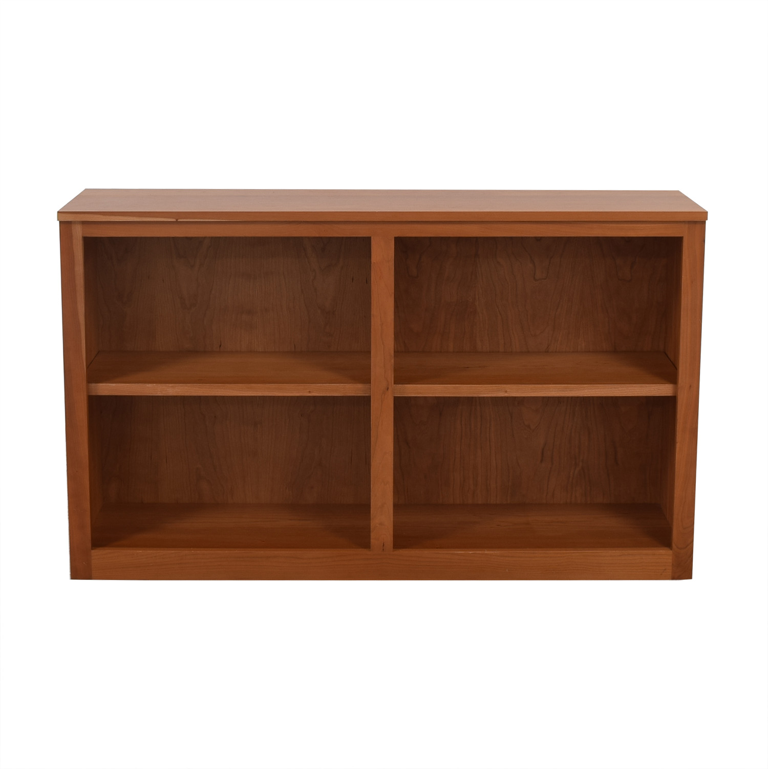 Room & Board Room & Board Woodwind Custom Bookshelves ct