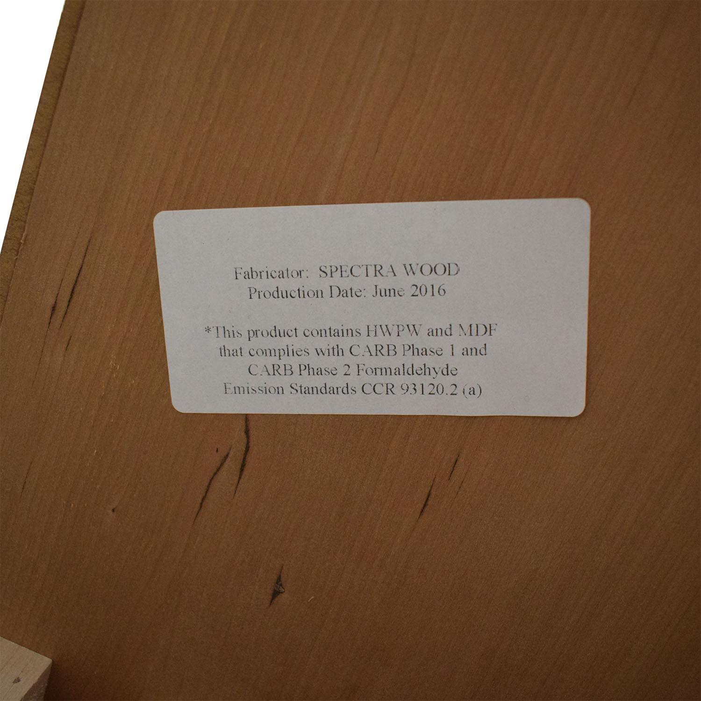Room & Board Room & Board Woodwind Custom Bookshelves nyc