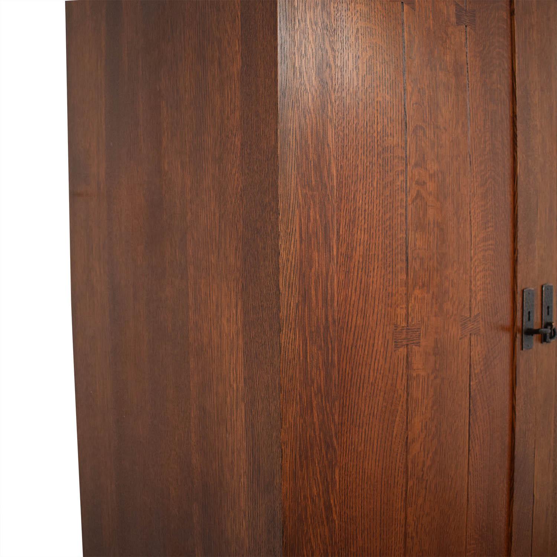 Stickley Furniture Entertainment Unit / Wardrobes & Armoires