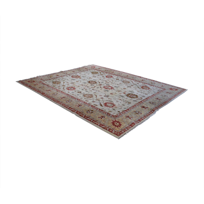 Oriental Rug dimensions