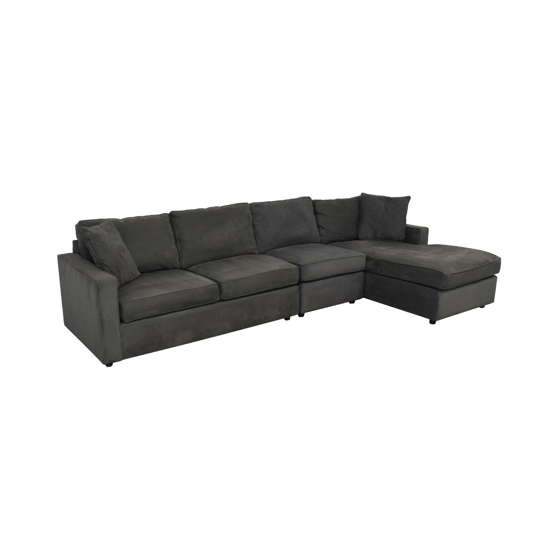 Room & Board Room & Board Modular Sectional Sofa nj