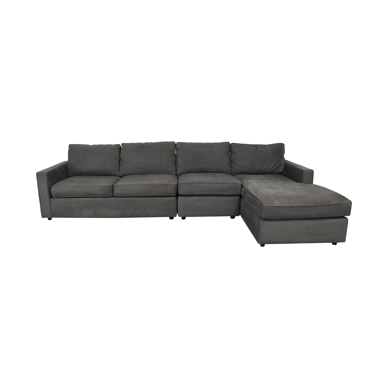 shop Room & Board Room & Board Modular Sectional Sofa online