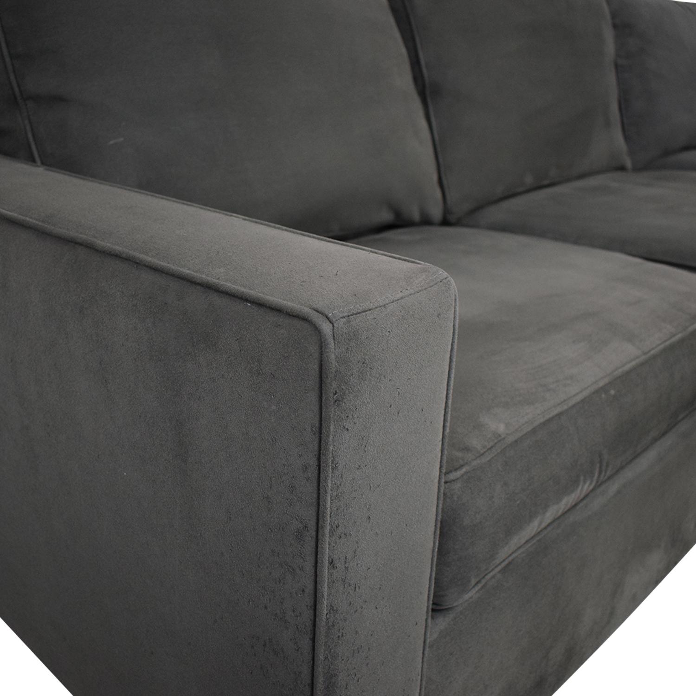 Room & Board Modular Sectional Sofa Room & Board