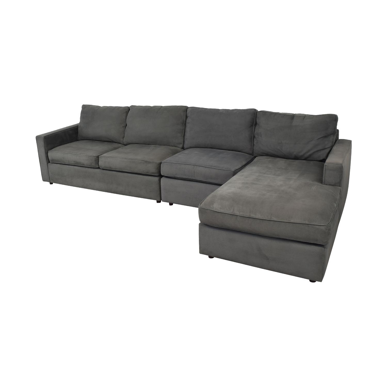 Room & Board Room & Board Modular Sectional Sofa price