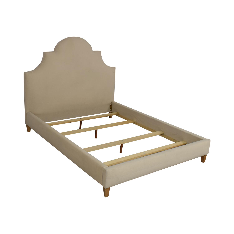 DwellStudio DwellStudio Ornate Queen Bed price