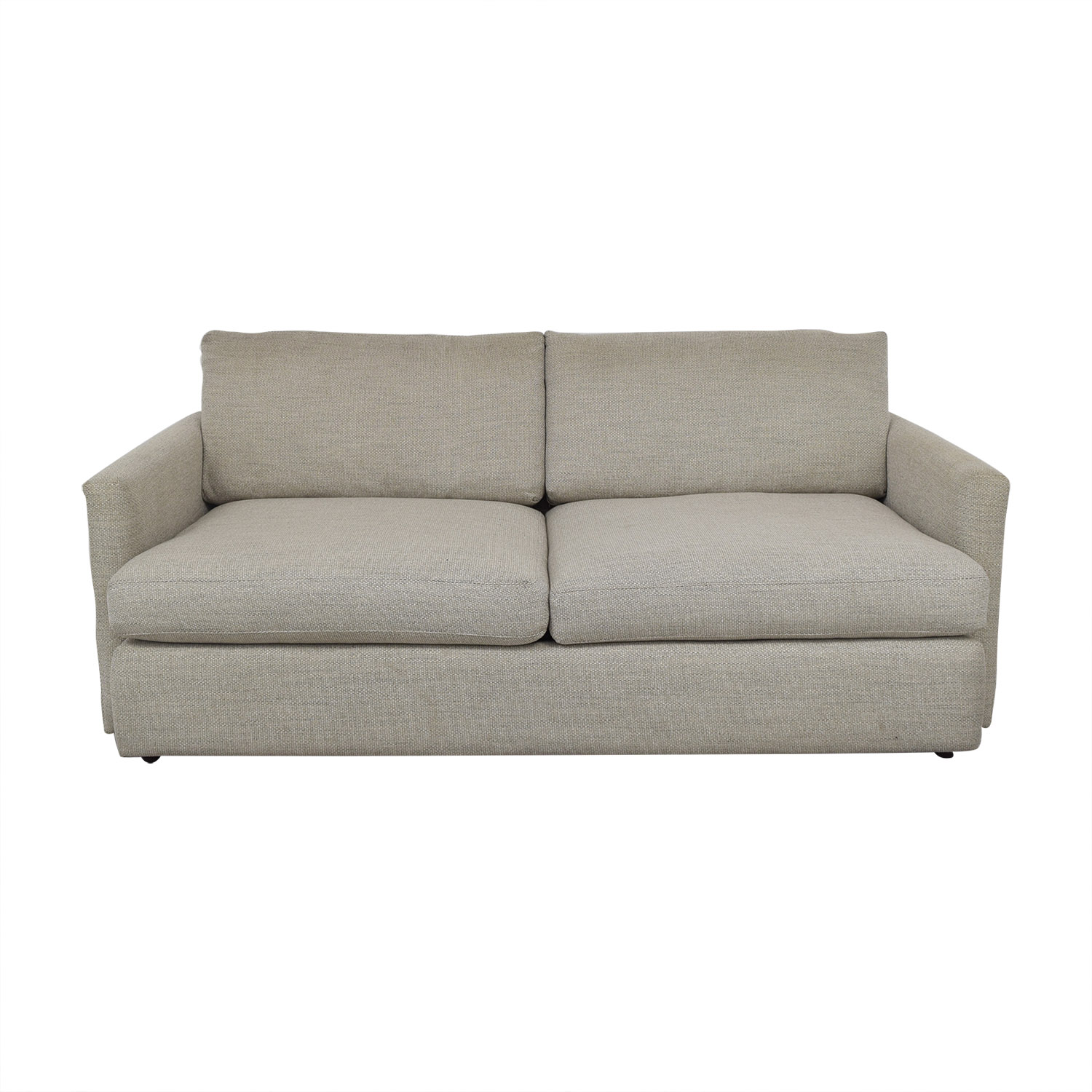 buy Crate & Barrel Lounge Sofa Crate & Barrel Sofas