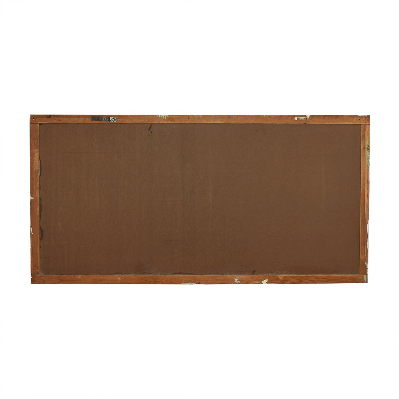 shop  Vintage Schoolhouse Chalkboard online