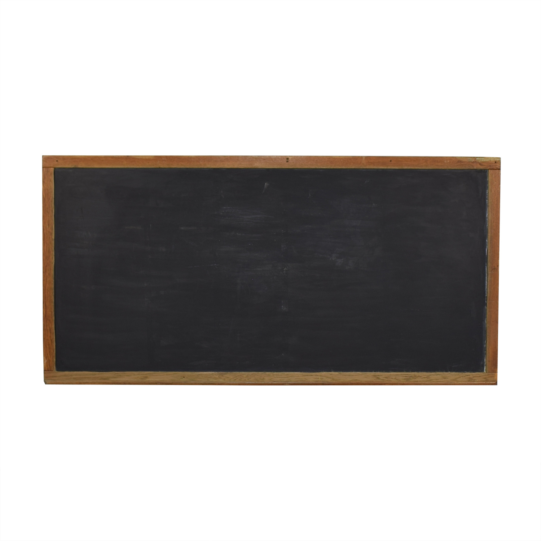 Vintage Schoolhouse Chalkboard coupon
