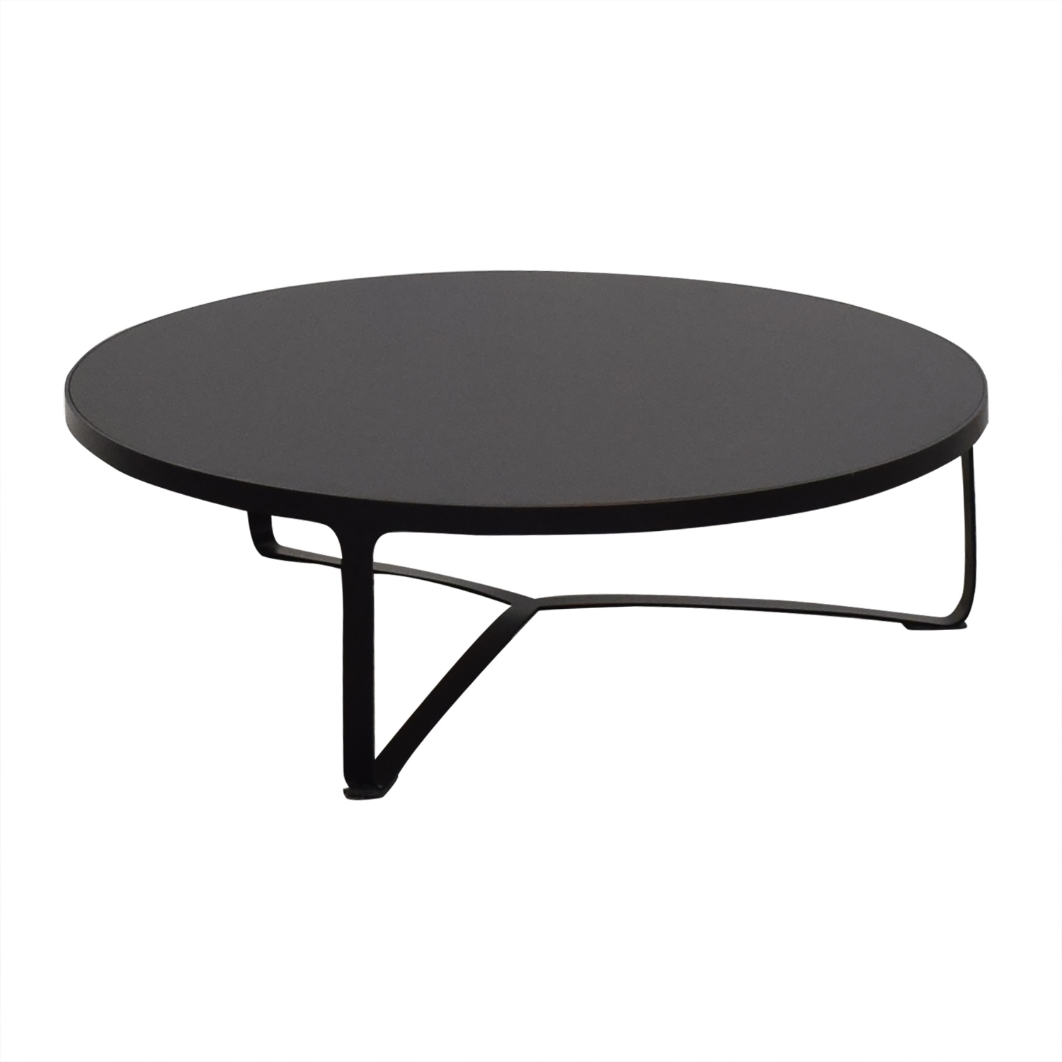 Design Within Reach Design Within Reach Cage Coffee Table by Tacchini used