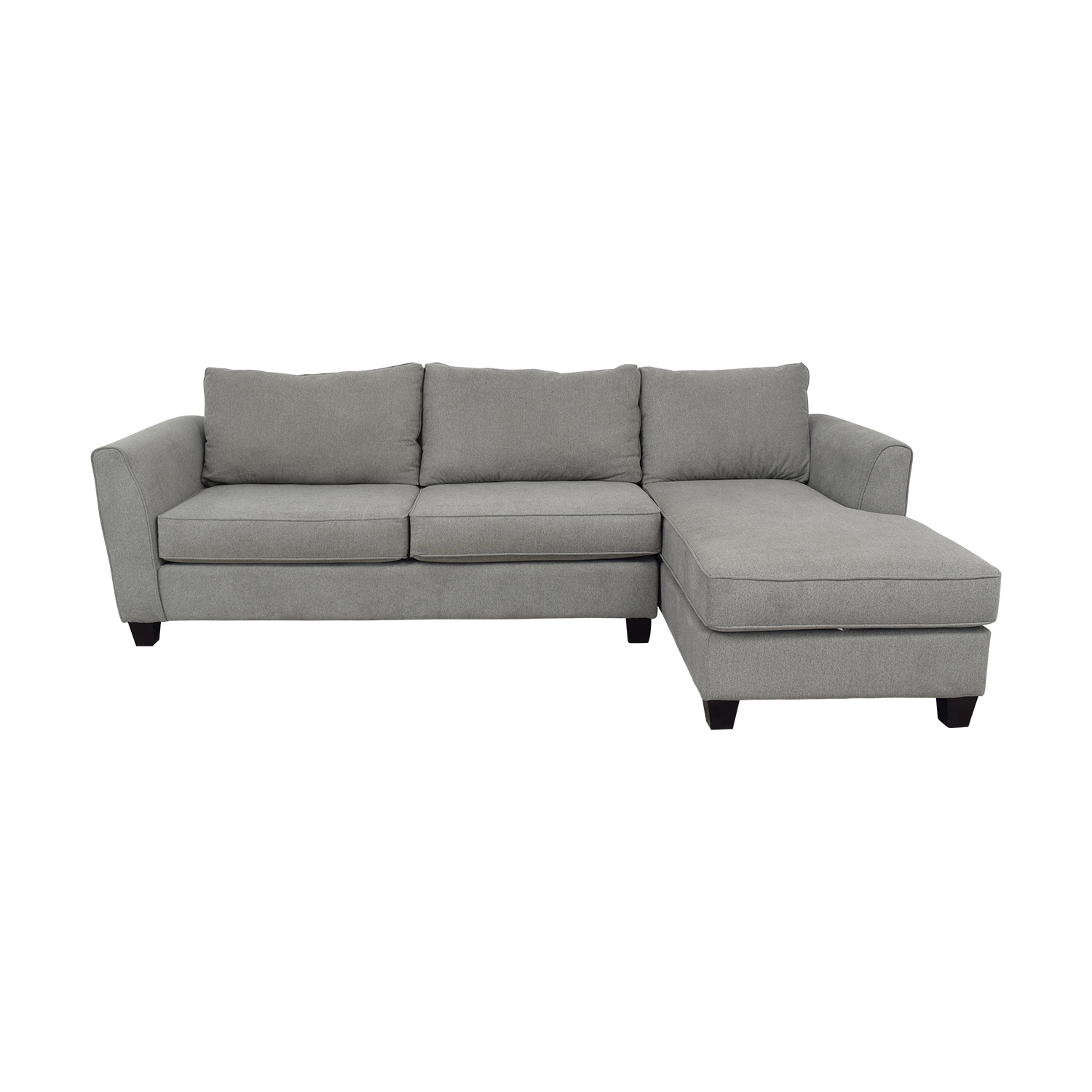 Raymour & Flanigan Raymour & Flanigan Sectional discount