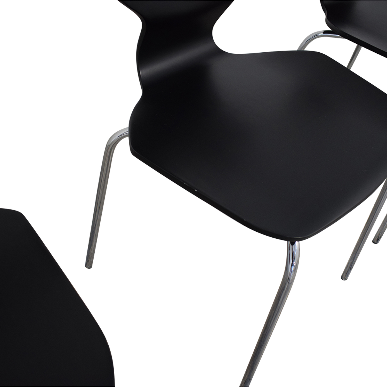 buy Room & Board Pike Dining Chairs Room & Board