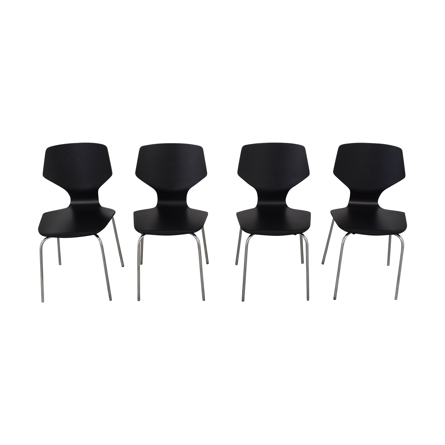 Room & Board Room & Board Pike Dining Chairs on sale