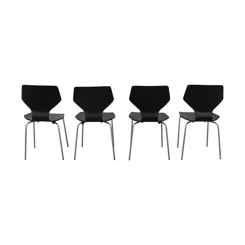 Room & Board Room & Board Pike Dining Chairs
