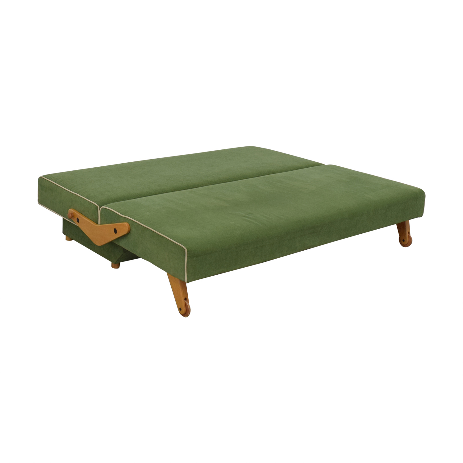 Reclining Sofa Bed with Storage
