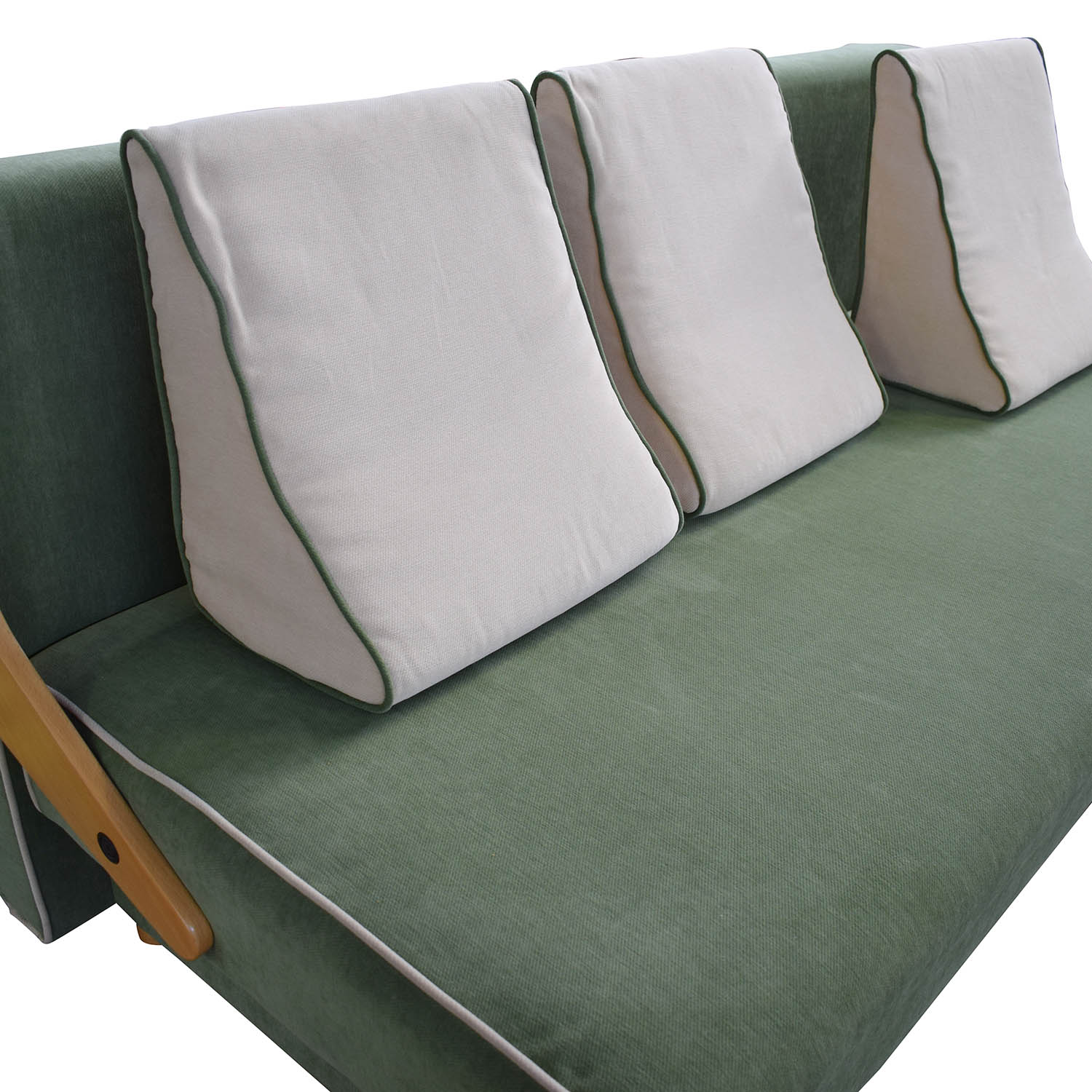 shop Reclining Sofa Bed with Storage