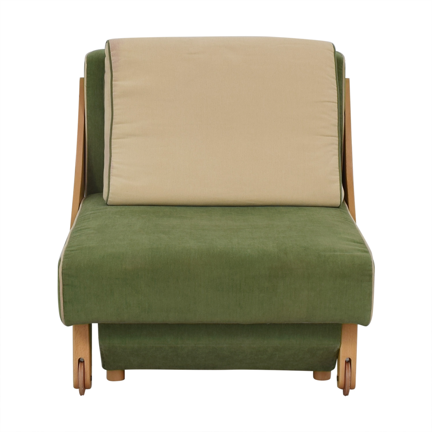 shop  Custom Accent Chair with Storage online