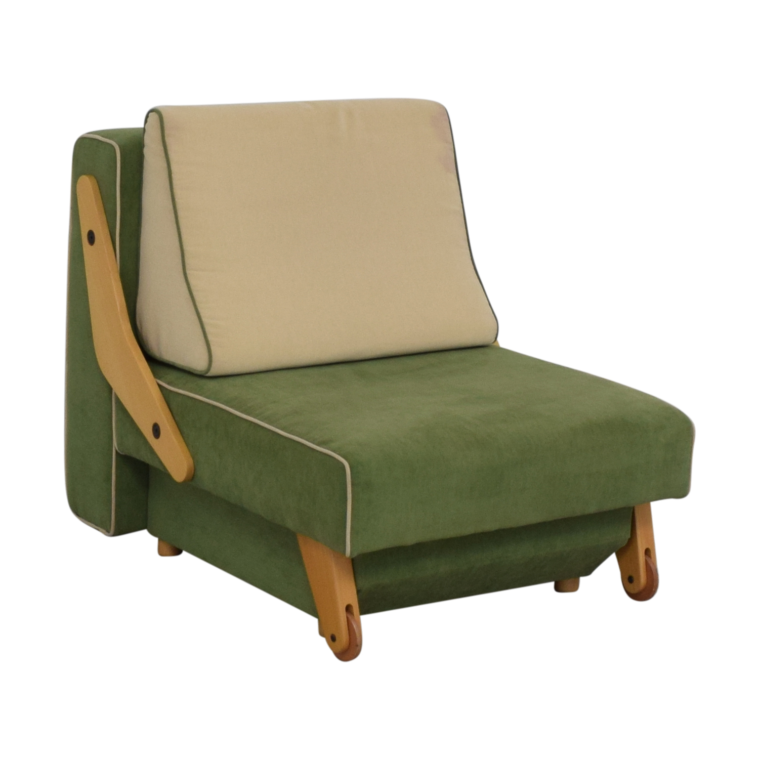 buy Custom Accent Chair with Storage  Chairs