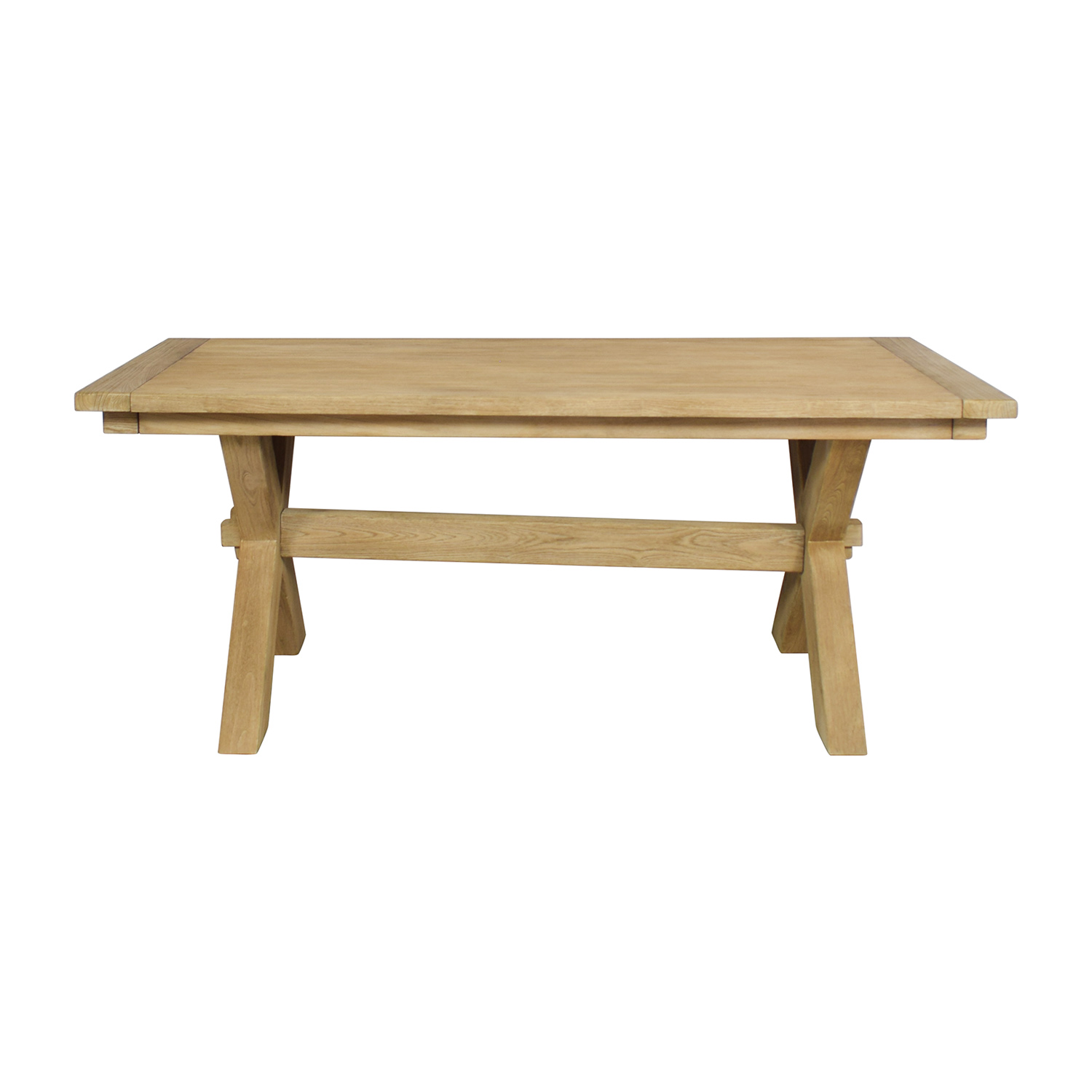 buy Pottery Barn Toscana Extending Dining Table Pottery Barn Tables