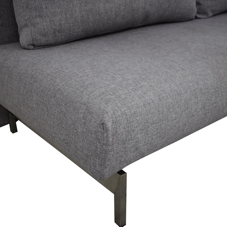 Room & Board Room & Board Convertible Sofa Sofas