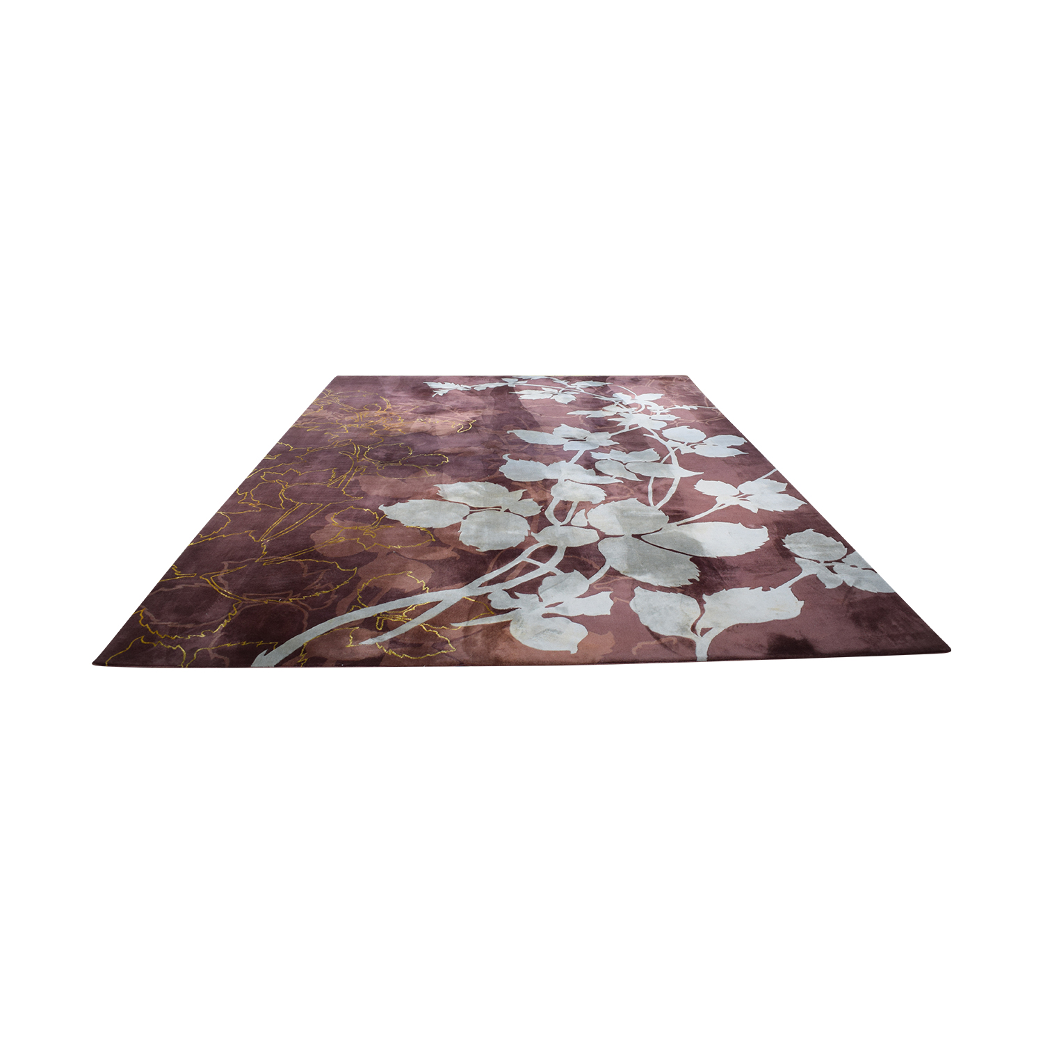 Home Decorators Collection Home Decorators Collection Arcadian Brown Area Rug discount