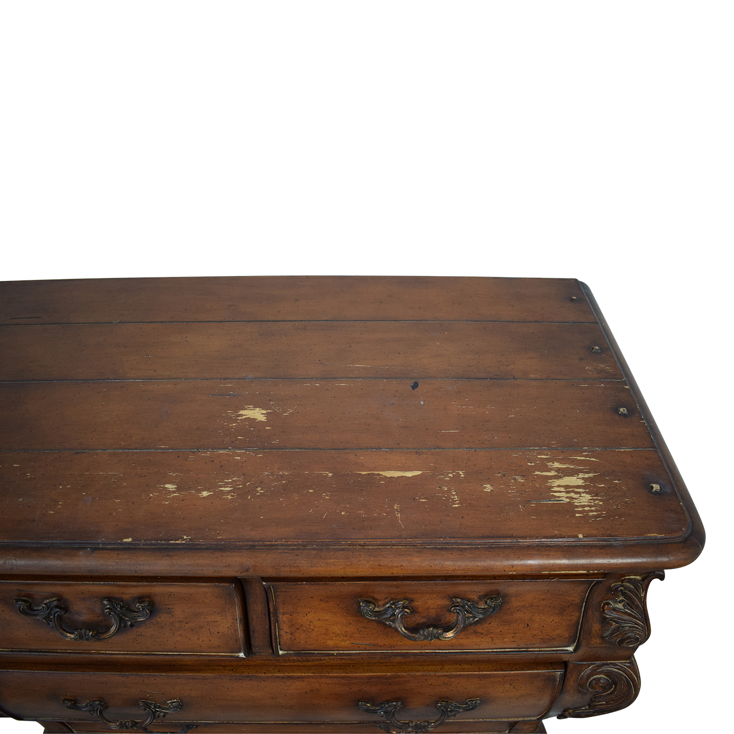 Thomasville Thomasville Chateau Provence Bachelor's Chest second hand