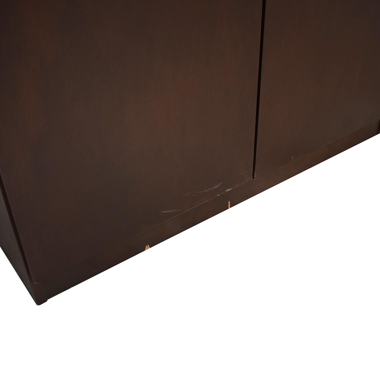 Gothic Cabinet Craft Gothic Cabinet Craft Flat Wardrobe nyc