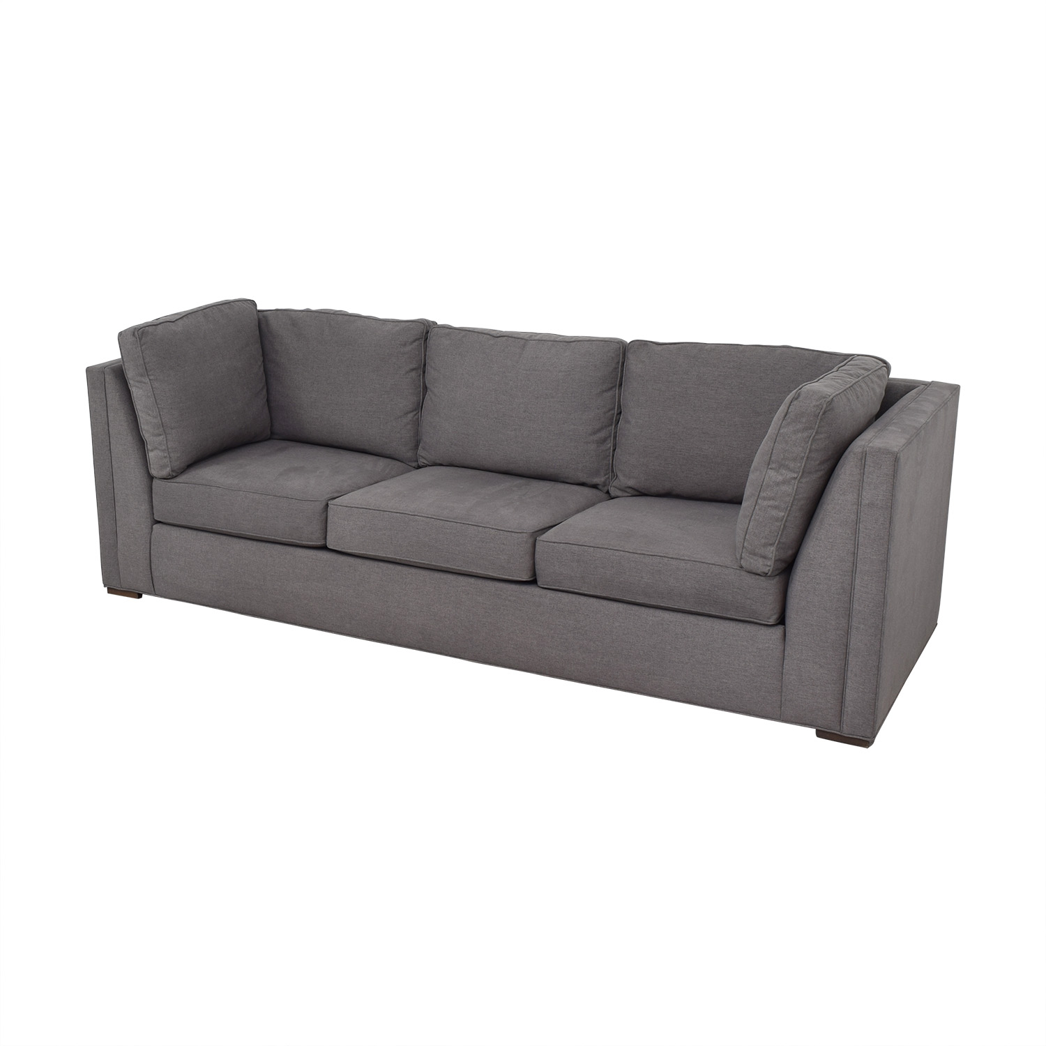 Ethan Allen Meeting Place Sofa / Sofas