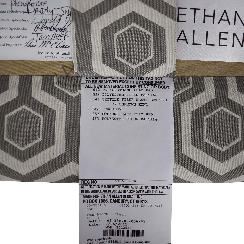 Ethan Allen Ethan Allen Emerson Chair
