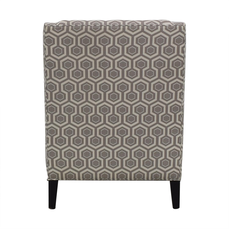Ethan Allen Emerson Chair / Chairs