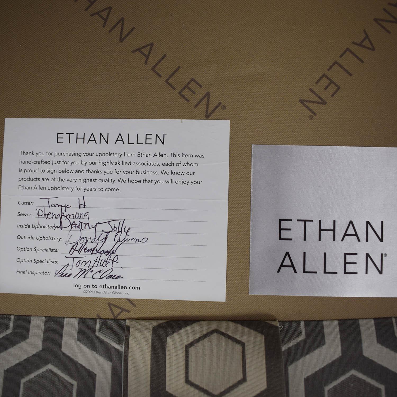 Ethan Allen Ethan Allen Emerson Chair Accent Chairs